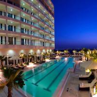 Staybridge Suites Yas Island Abu Dhabi, an IHG Hotel, hotel near Abu Dhabi International Airport - AUH, Abu Dhabi