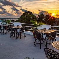 HM Marina, hotel in Cienfuegos
