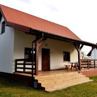 Dom letniskowy Surfing Nowe Guty – hotel w mieście Nowe Guty