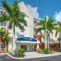 Candlewood Suites Fort Myers/Sanibel Gateway, an IHG Hotel, hotel in Fort Myers Beach