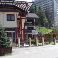 Passiflora, hotel in Voineasa