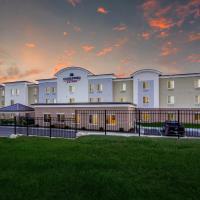 Candlewood Suites - Brighton, hôtel à Brighton