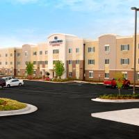 Candlewood Suites - Chester - Philadelphia, an IHG Hotel