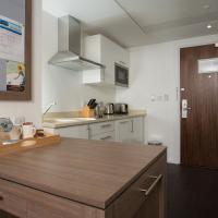 Staybridge Suites Birmingham, hotel in Birmingham
