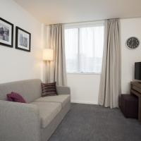 Staybridge Suites Birmingham, hotel in Birmingham