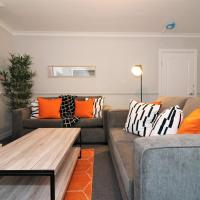 Greenock West Apartment