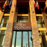 Sole della Franciacorta - Hotel & Restaurant, hotel a Capriolo