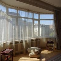 Large apartment very sunny Brussels Centre