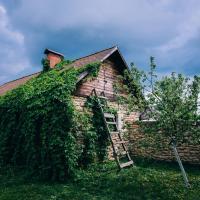 Гостевые Дома Мальвы, отель в городе Donskoye Pervoye