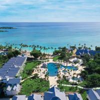 Hilton La Romana All-Inclusive Resort & Water Park Punta Cana, отель в городе Байяибе