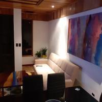 Apartamento Cortez Amarillo