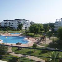 Apartamento en Bahia Golf - Costa Ballena, hotel in Costa Ballena