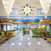 Grand Gulluk Hotel & Spa