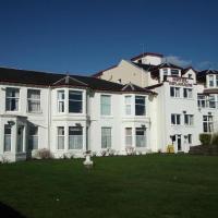 OYO The Esplanade Hotel, hotel in Dunoon