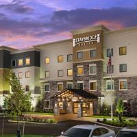 Staybridge Suites - Columbus Polaris, hotel in Polaris, Flint