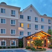 Staybridge Suites Columbus - Fort Benning, an IHG Hotel