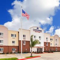 Candlewood Suites - Texas City
