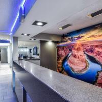 Best Western McCarran Inn, hotel near McCarran International Airport - LAS, Las Vegas