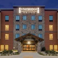 Staybridge Suites - Benton Harbor-St. Joseph