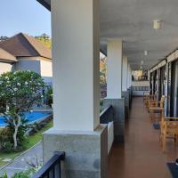 Tropico Jimbaran Bali, hotel in Jimbaran