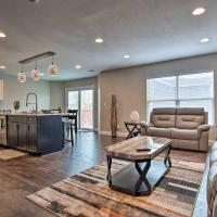 Updated, Spacious Home - 8 Mi to Dtwn Denver!