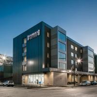 Staybridge Suites Des Moines Downtown, an IHG hotel