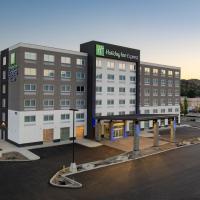 Holiday Inn Express & Suites Kelowna - East, an IHG Hotel, hotel in Kelowna