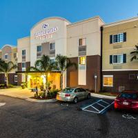 Candlewood Suites Jacksonville East Merril Road