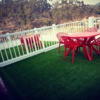 Riverside Resort Shillong, hotel in Shillong