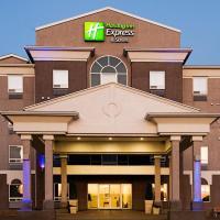 Holiday Inn Express & Suites-Regina-South, an IHG Hotel, Hotel in Regina