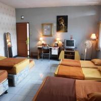Gloria Home, hotel near Husein Sastranegara Airport - BDO, Bandung