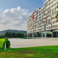 Miracle Istanbul Airport Hotel & Spa, hotel in Istanbul