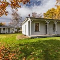 Kaha Cottage - Rangataua Holiday Home