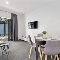 The Sombre Duck - Cardrona Holiday Apartment, hotel in Cardrona
