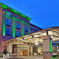 Holiday Inn & Suites Stillwater-University West, an IHG Hotel, hotel in Stillwater