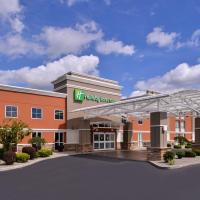 Holiday Inn Hotel & Suites Rochester - Marketplace, an IHG Hotel, hotel in Rochester