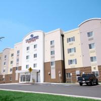 Candlewood Suites Watertown Fort Drum, hotel in Evans Mills