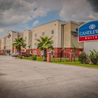Candlewood Suites New Iberia, an IHG Hotel