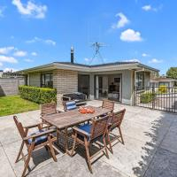 Bach Relax - Mt Maunganui Holiday Home