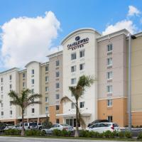 Candlewood Suites Miami Intl Airport - 36th St, an IHG hotel