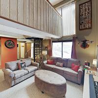 New Listing! Ski-In/Ski-Out Condo: Hot Tub, Sauna condo