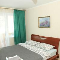 Двухкомнатная квартира на Золотодолинской, 5 Академгородок