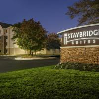 Staybridge Suites Wilmington-Newark, an IHG hotel, hotel in Newark