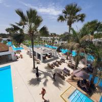 Kalimba Beach Resort, hotel in Kotu