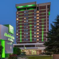 Holiday Inn & Suites Pittsfield-Berkshires, an IHG Hotel, hotel in Pittsfield