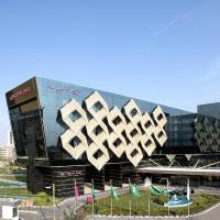كراون بلازا آر دي سي الرياض - فندق و مركز مؤتمرات