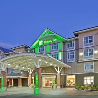 Holiday Inn Hotel & Suites Surrey East - Cloverdale, an IHG Hotel, hotel in Surrey