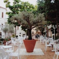 Garden Villa Boutique Hotel