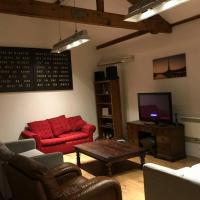 three bedroomed apartment