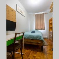 Private single bedroom in shared apartment - Montreal NDG
